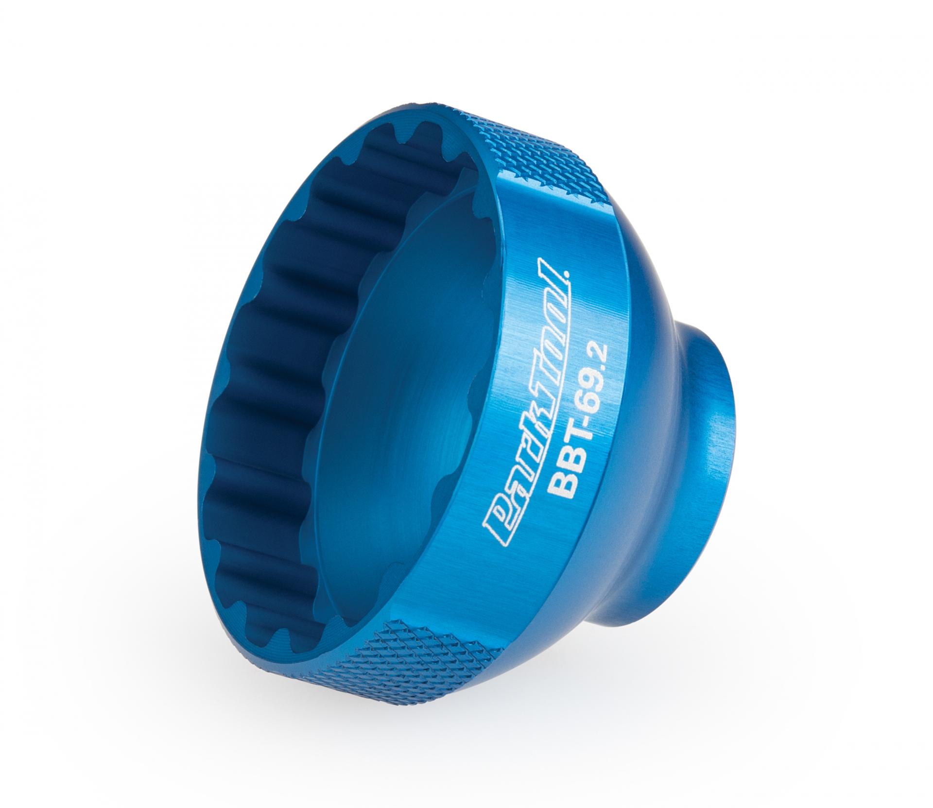 Clé Park Tool pour boitier de pédalier 44 mm BBT-69.2