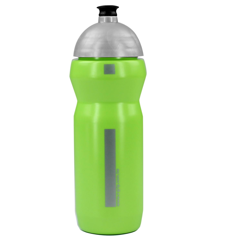 Bidon WTP 750 ml Valve Automatique Vert