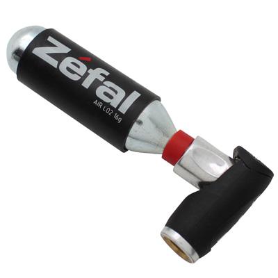 Gonfleur à cartouche CO2 Zéfal EZ Push