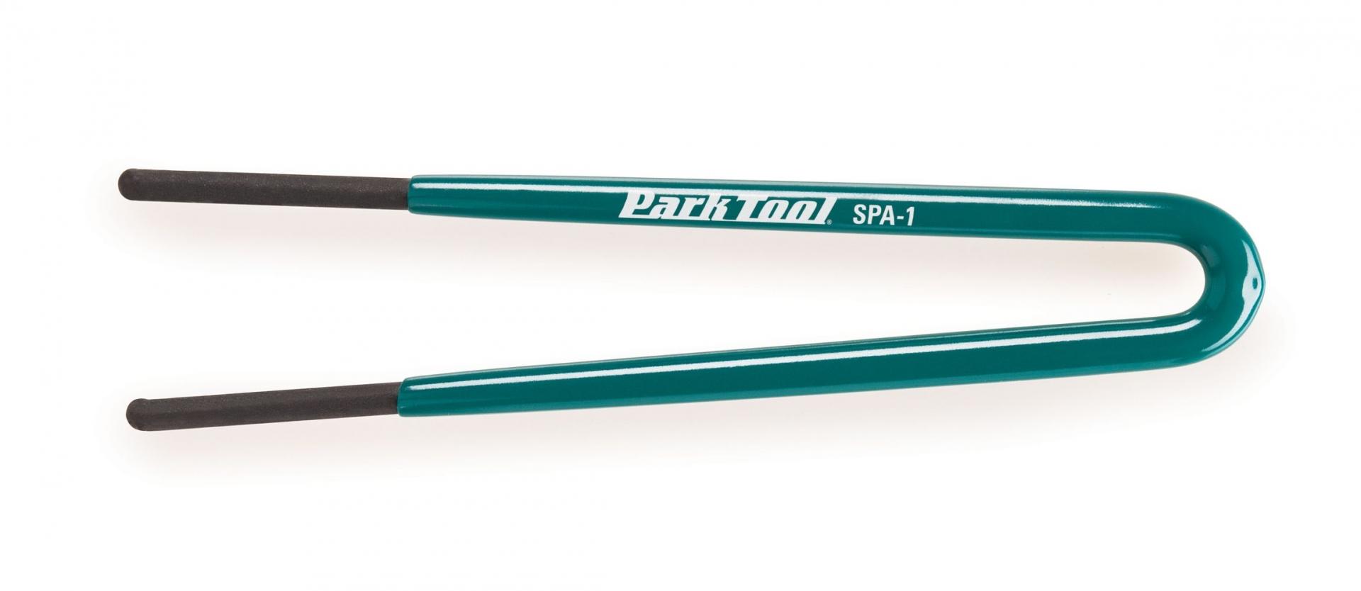 Clé à ergot Park Tool pour cuvette mobile pédalier - SPA-1C
