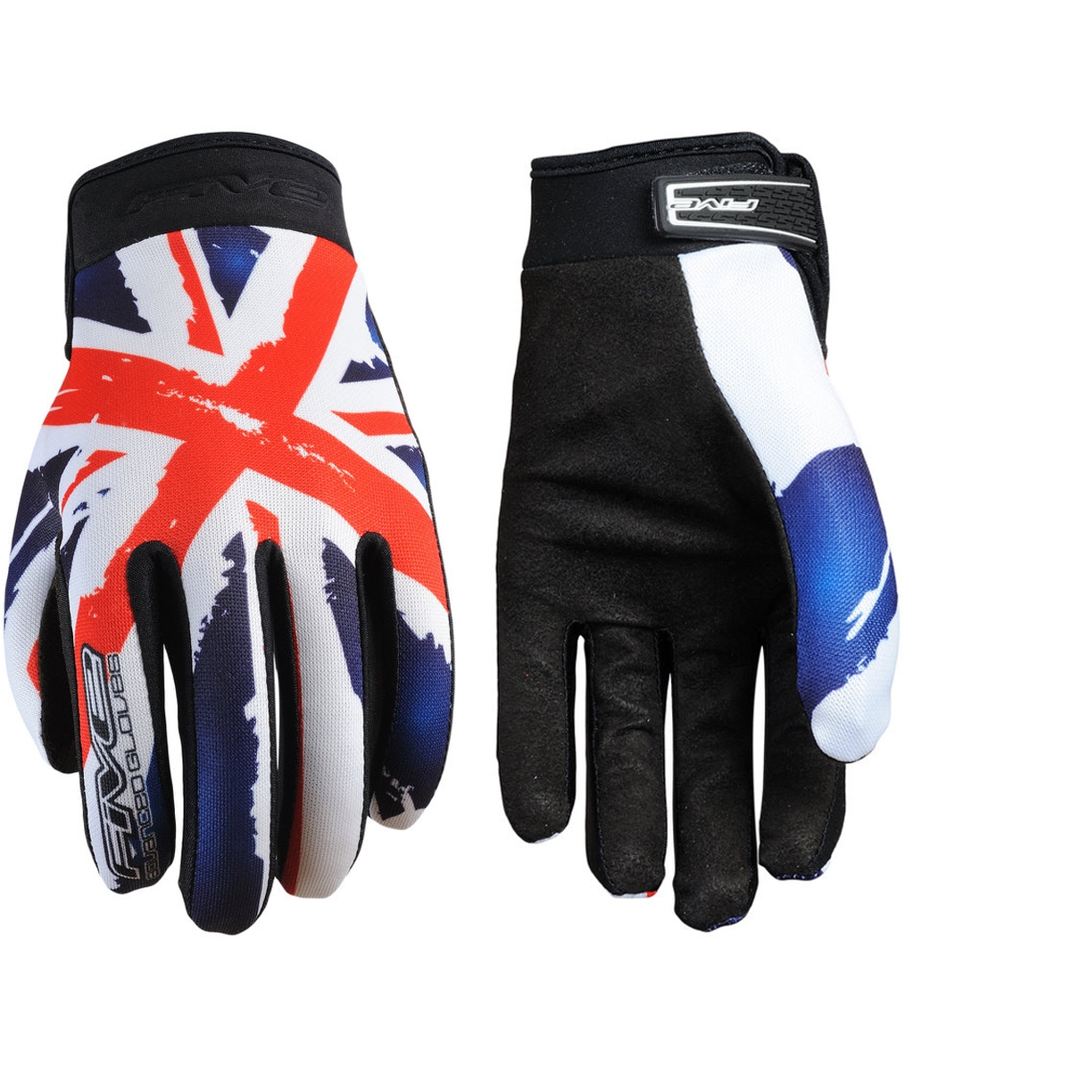Gants Five Planet Patriot Angleterre - L