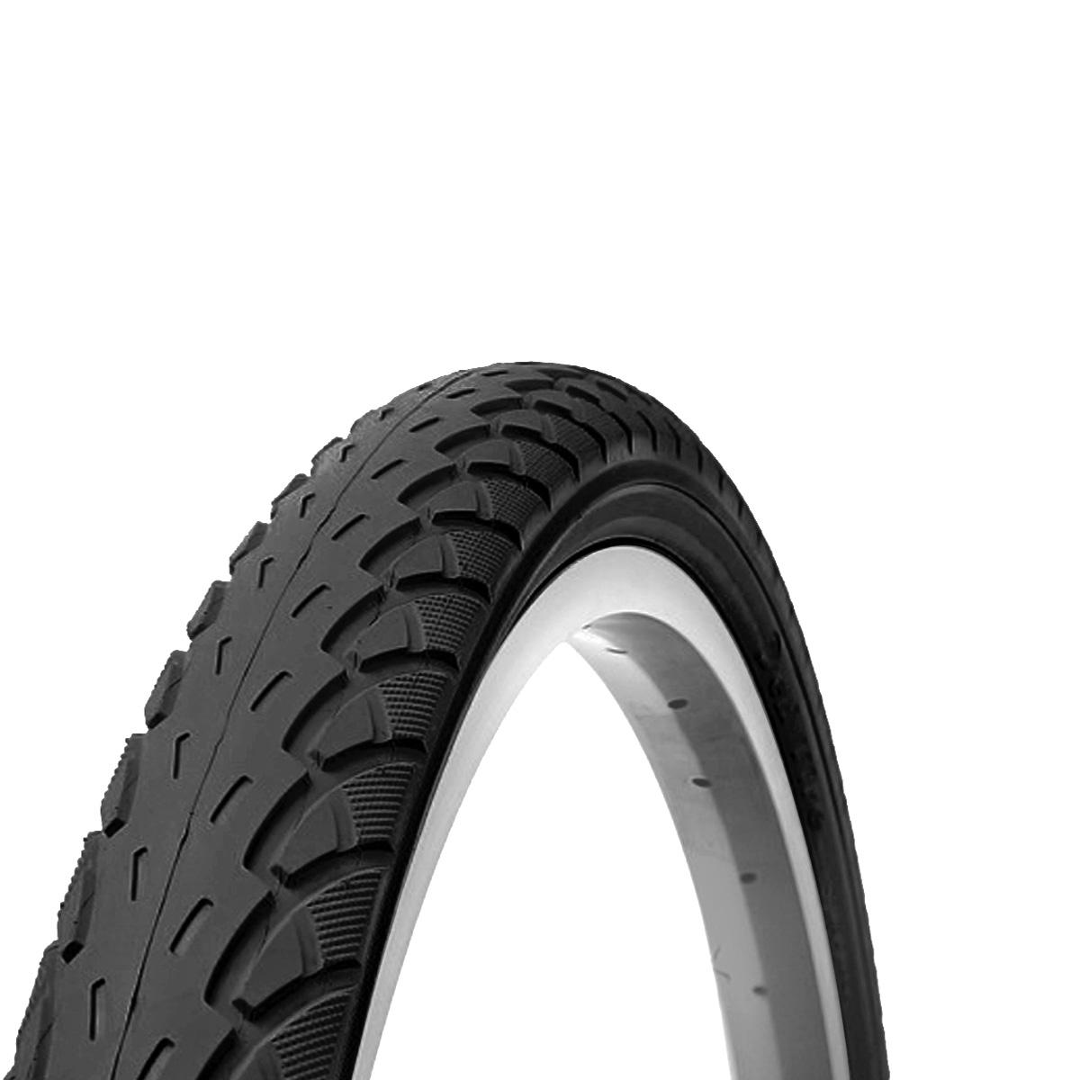 Pneu Deli Tire Slick VTC 26 x 1.75 SA-206 TR Noir