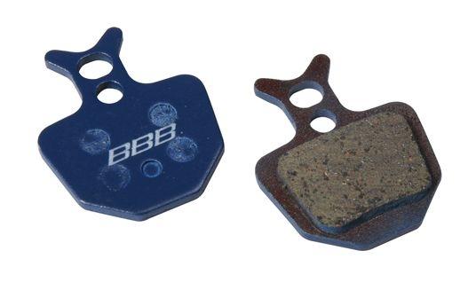 Plaquettes BBB comp. Formula Oro organiques - BBS-66