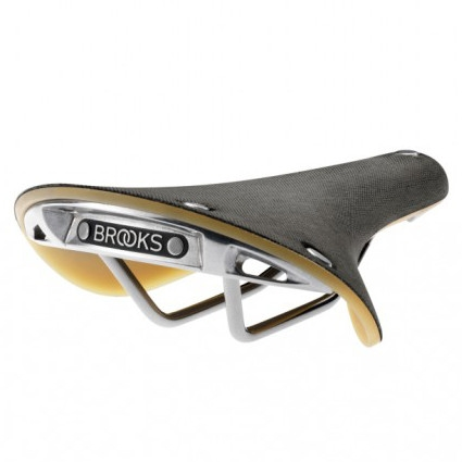 Selle Brooks Cambium C19 - Slate