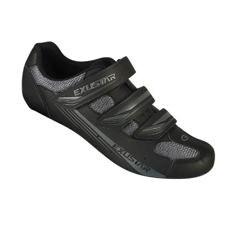 Chaussures route Exustar Sport E-SR4123B Noir - 38