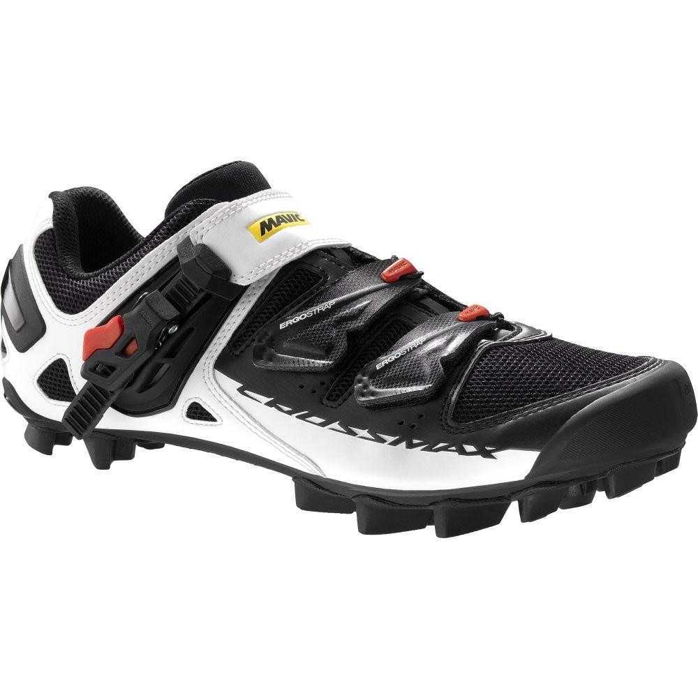 Chaussures VTT Mavic Crossmax SL Pro (Noir) - 42 2/3