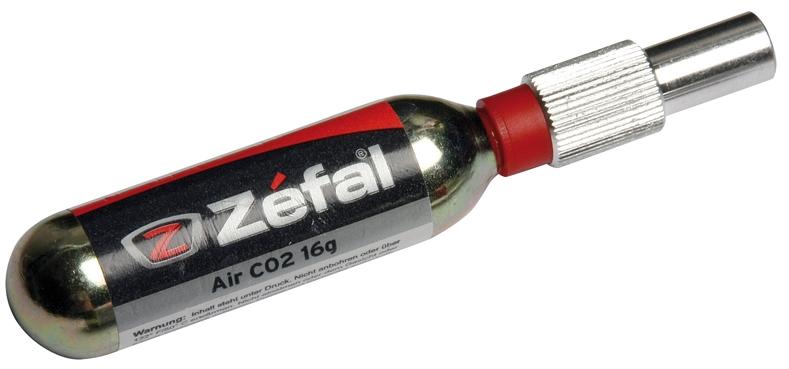 Gonfleur CO2 Zéfal EZ Adaptator