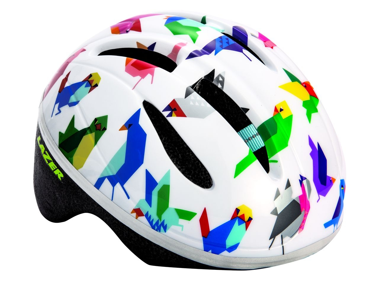 Casque Lazer BOB Birds