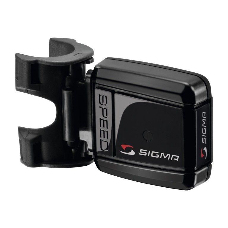 Émetteur de vitesse Sigma STS