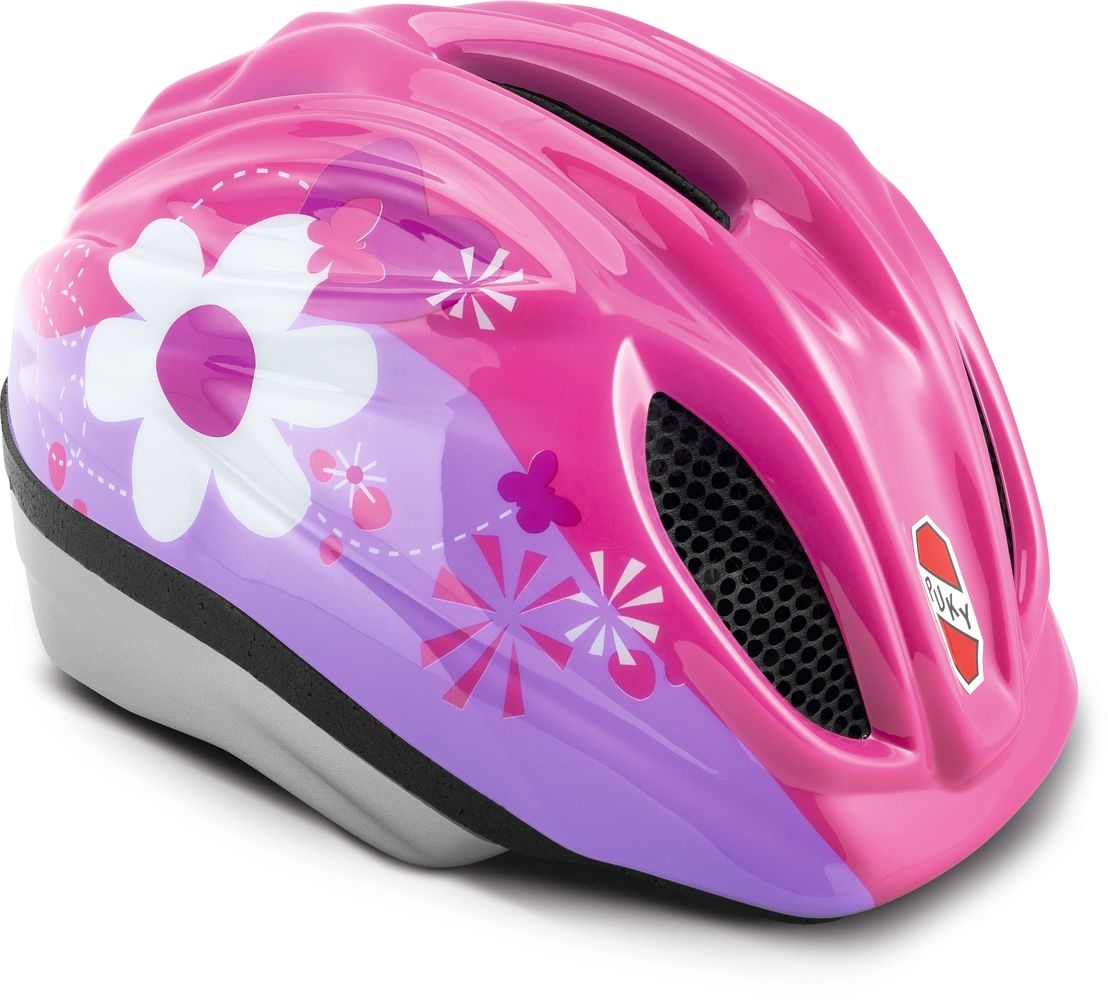 Casque Puky PH 1-M/L Lovely Rose