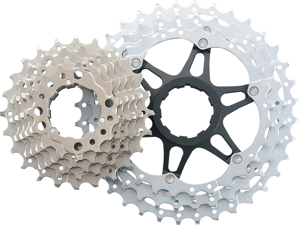 Cassette Shimano SLX CS-HG 81 11-32 dents 10 vitesses