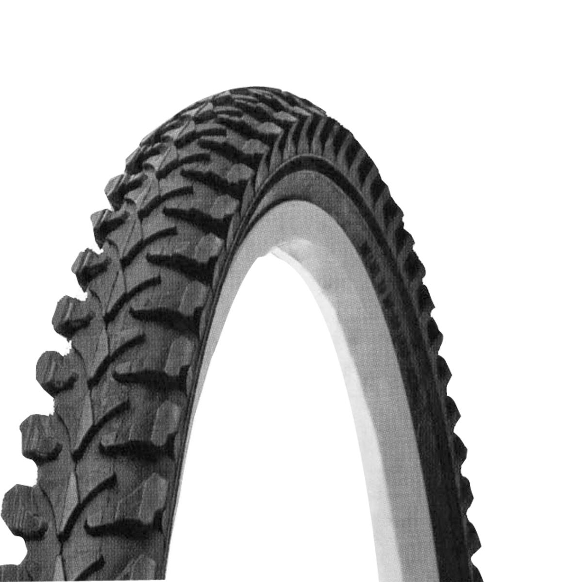 Pneu Deli Tire 26 x 1.95 TR Noir