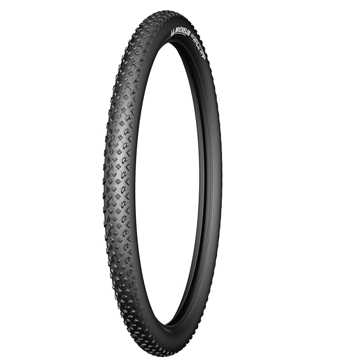 Pneu 26 x 2.25 Michelin wild race'r advanced (TS - TLR)