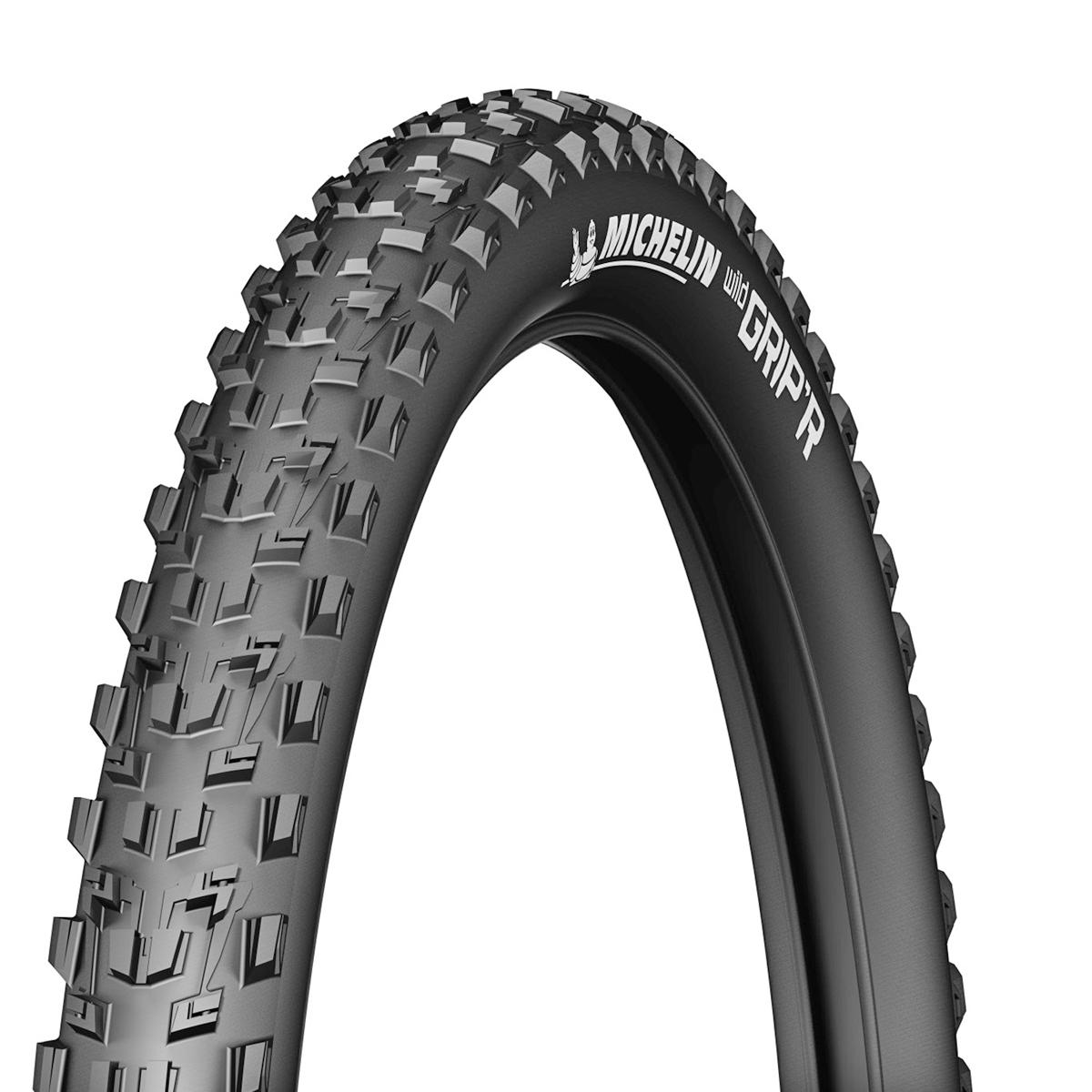 Pneu 26 x 2.10 Michelin Wild Grip'R (TS - TLR)