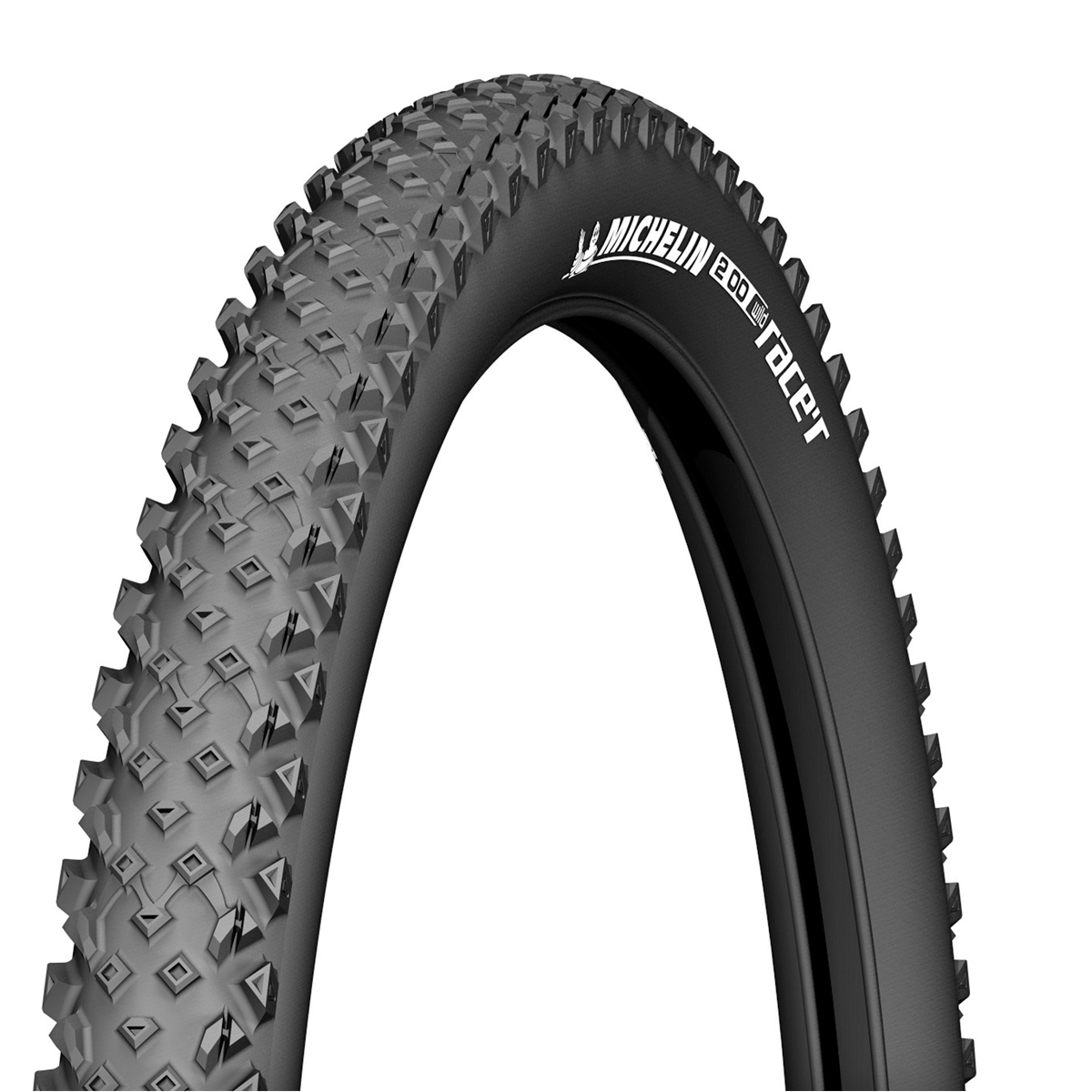 Pneu 26 x 2.10 Michelin Wild Race'R (TS)