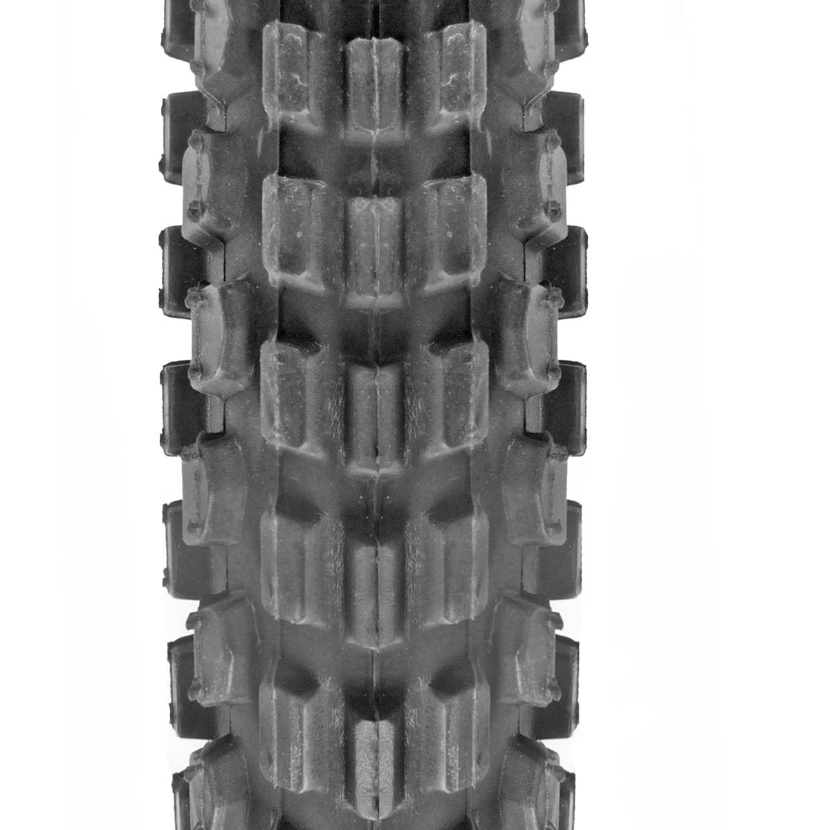 Pneu BMX 20x2.125 Michelin Mambo TR Noir