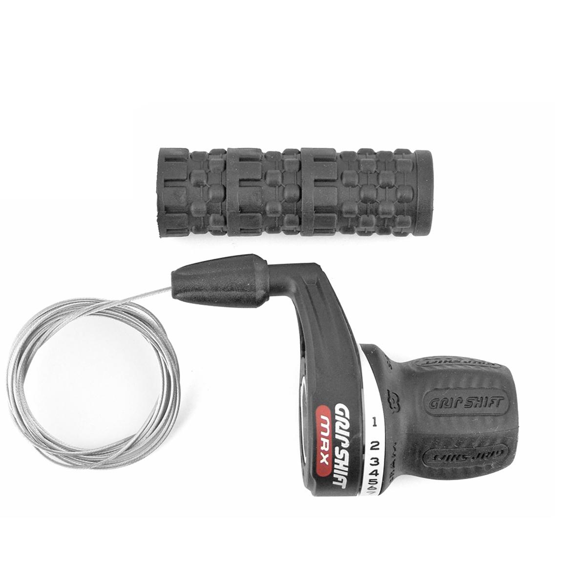 Manette SRAM Twister MRX 8V droite
