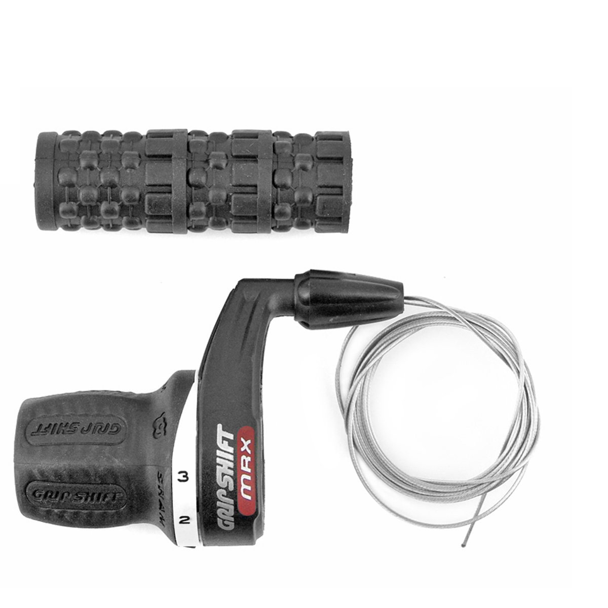 Manette SRAM Twister MRX 3V gauche