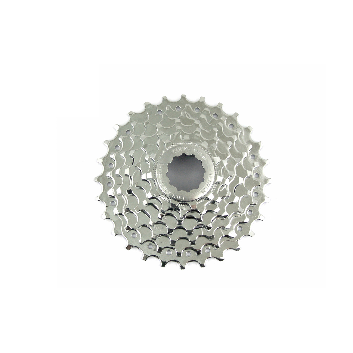 Cassette SRAM 7 vitesses PG730 12-32 dents