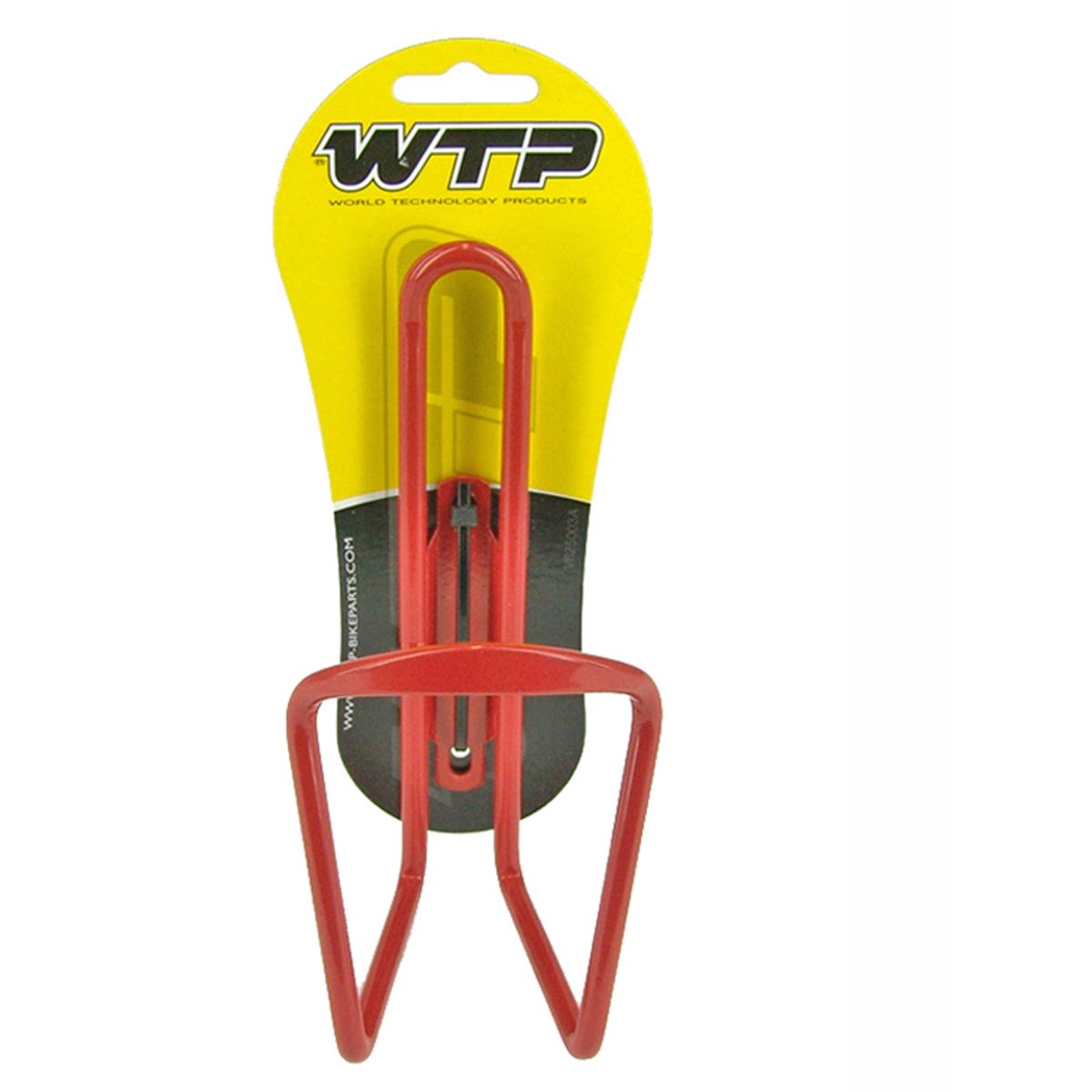 Porte-bidon WTP Rouge
