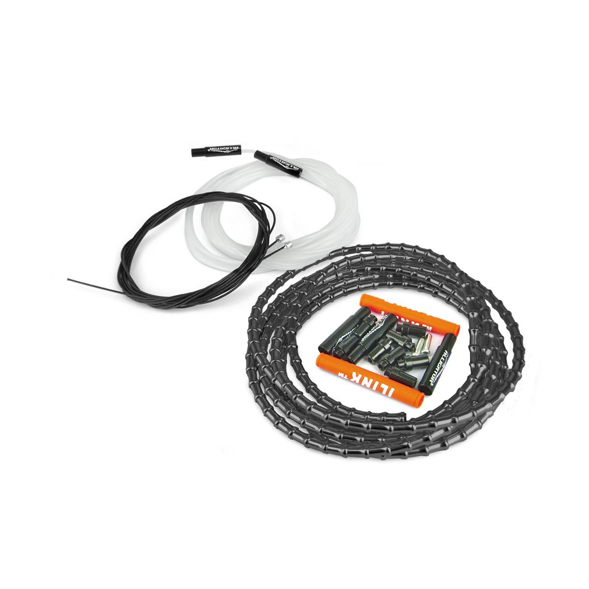 Kit Alligator ILINK frein VTT et route Noir