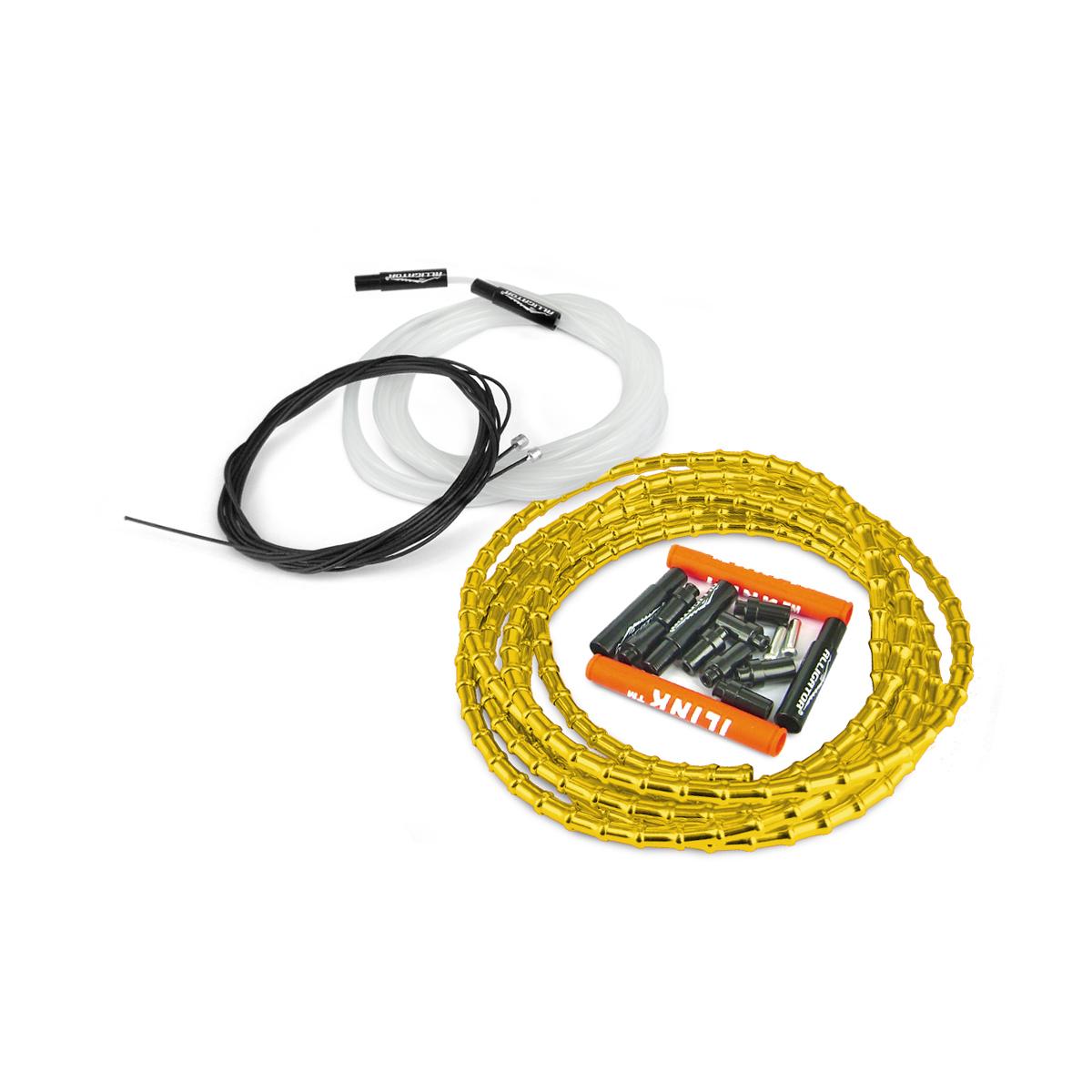 Kit Alligator ILINK frein VTT et route Or