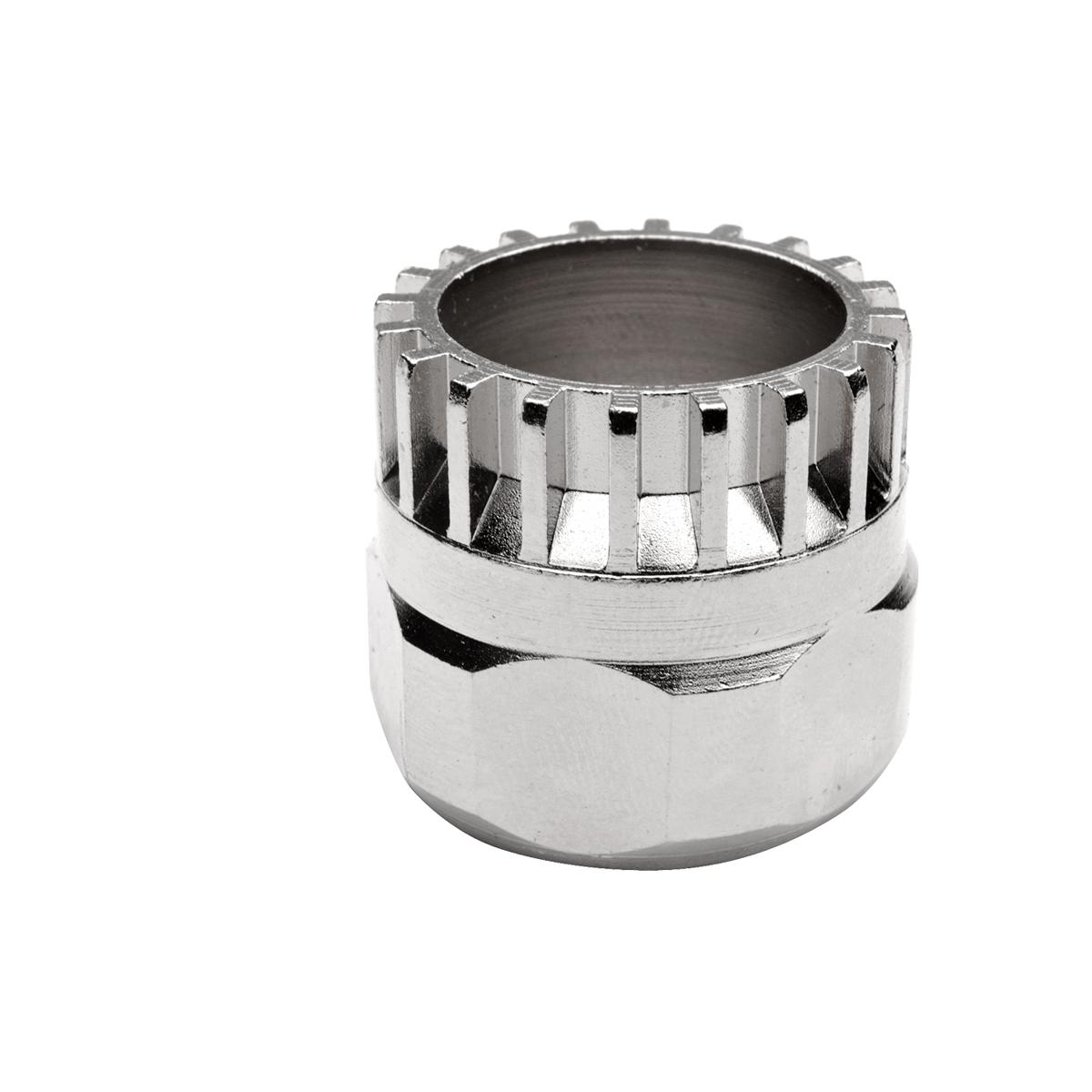Outil pour boîtier de pédalier Shimano Octalink