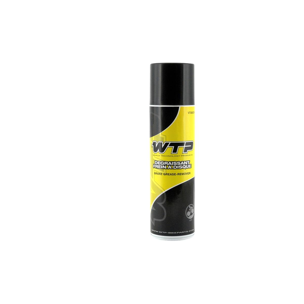 Dégraissant rapide disque WTP 250 ml