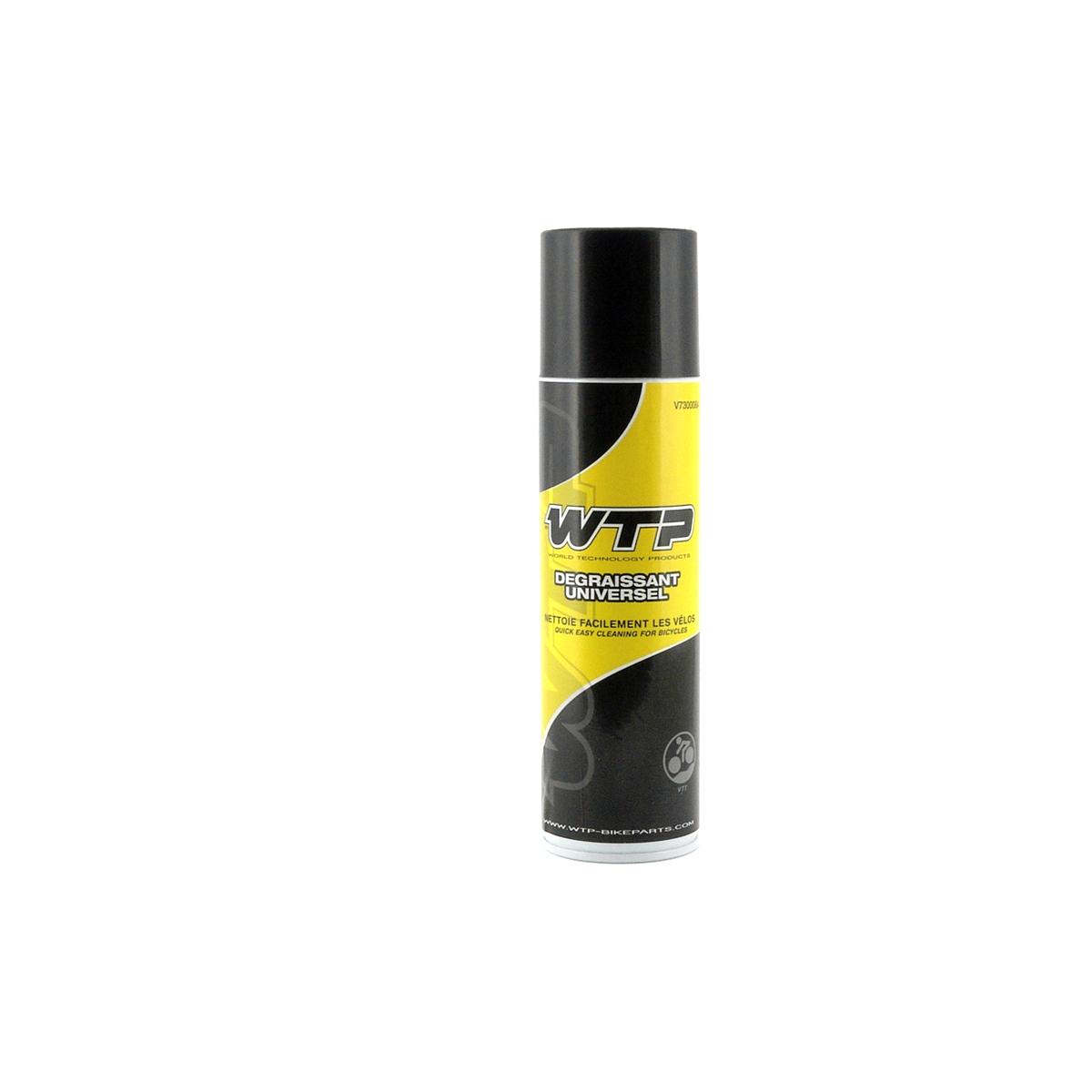 Dégraissant vélo WTP 250 ml