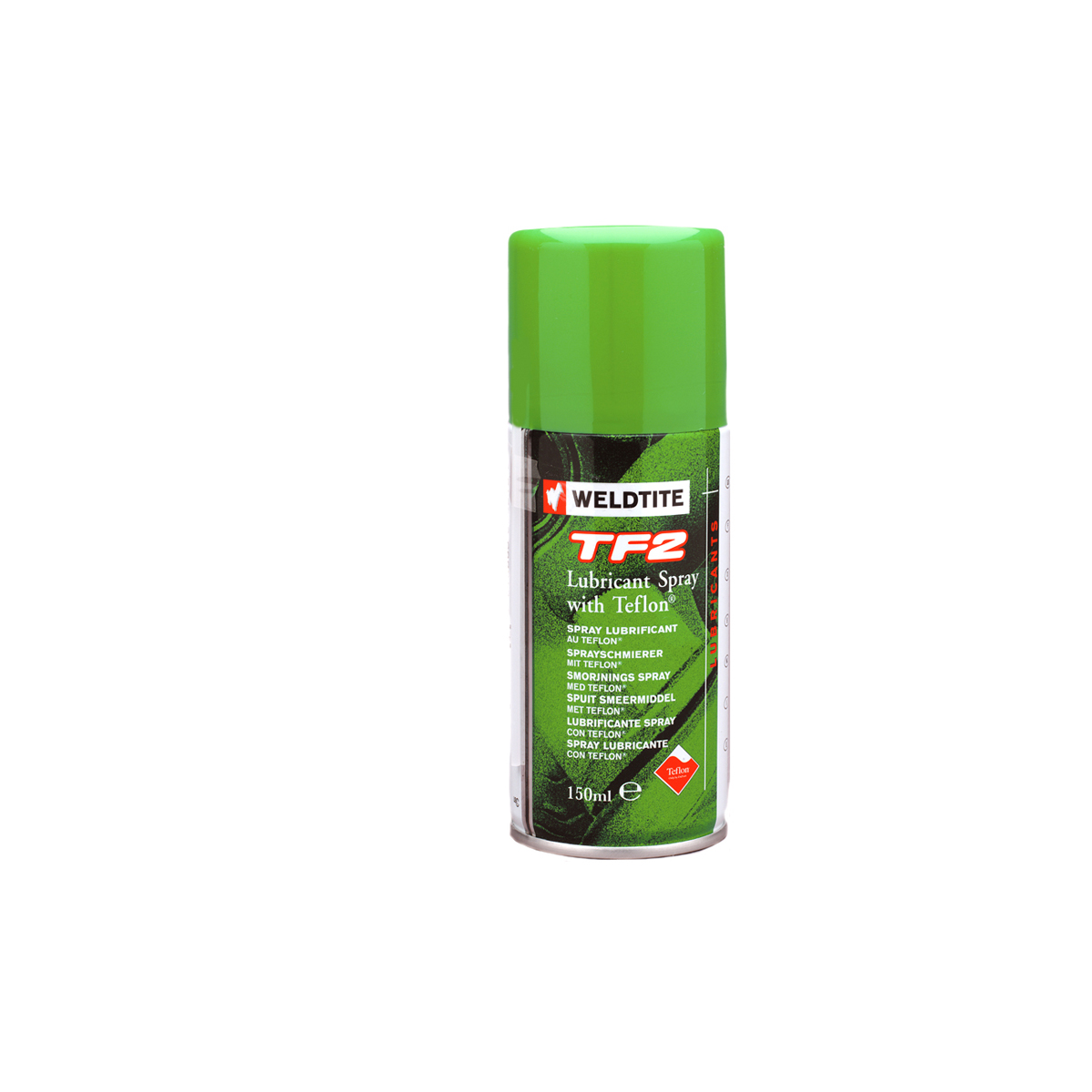 Aérosol TF2 Weldtite 150 ml