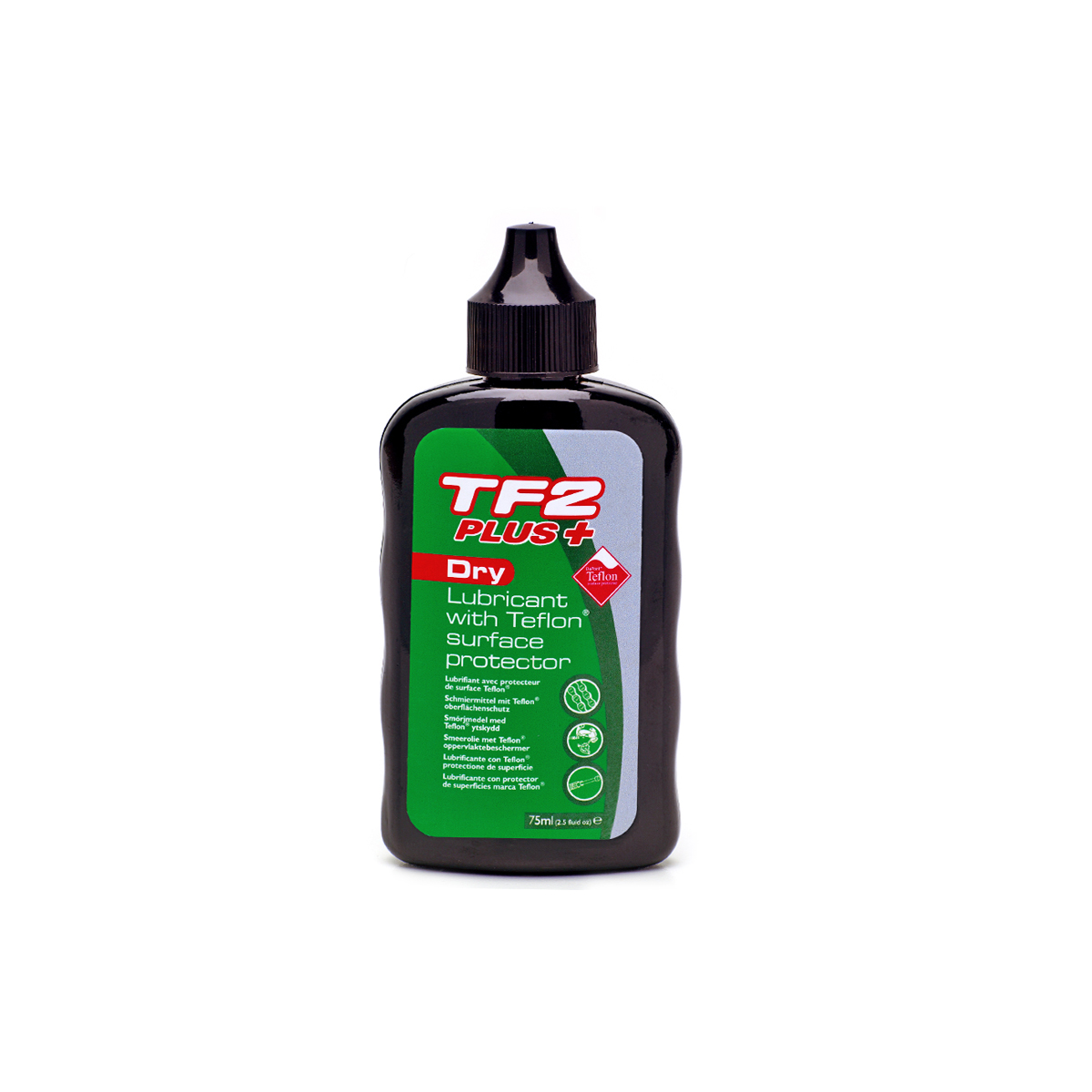 Lubrifiant TF2 Plus Dry Weldtite 75 ml