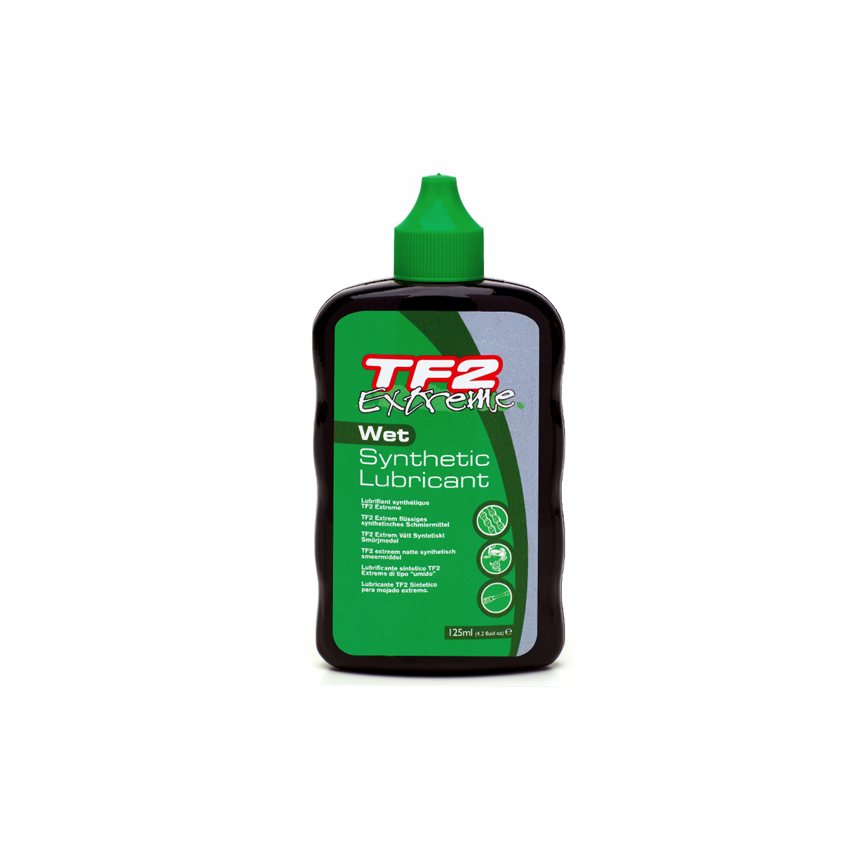Lubrifiant TF2 Extreme Weldtite 125 ml