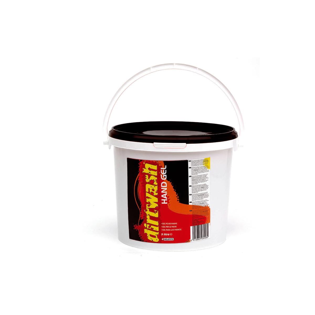 Savon gel pour mains Weldtite 5 L
