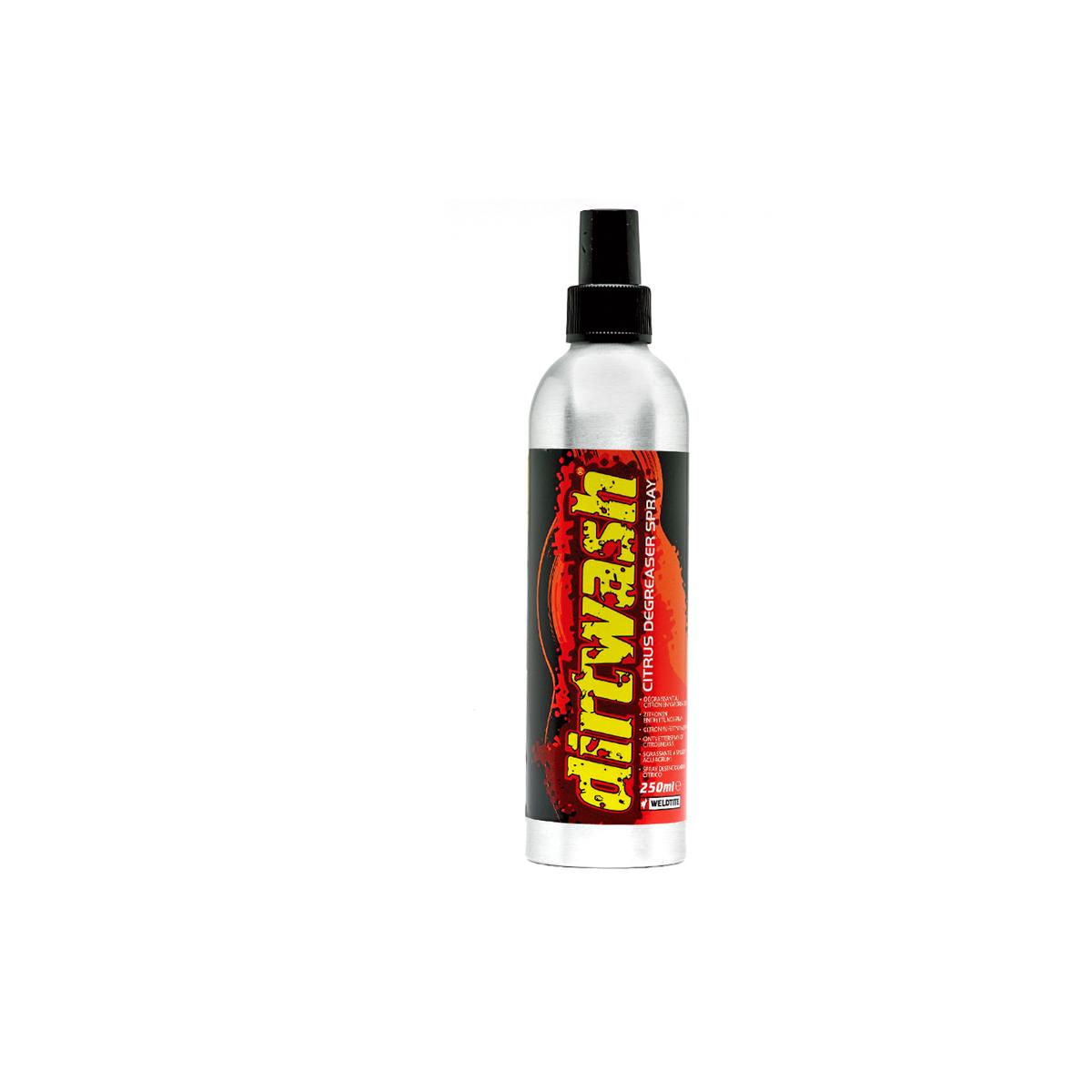 Spray dégraissant au citron Weldtite 250 ml
