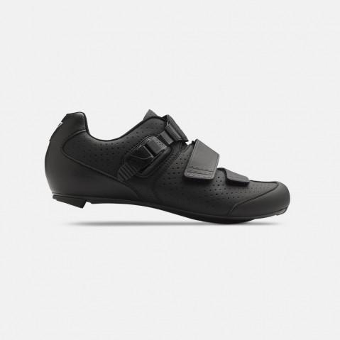 Chaussures route Giro Trans E70 Noir Mat - 43