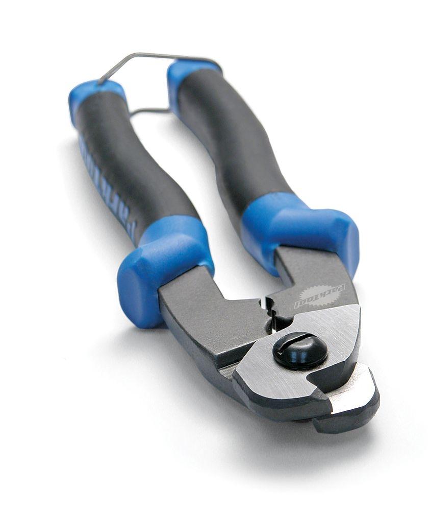 Pince coupe câble et gaine professionnelle Park Tool - CN-10