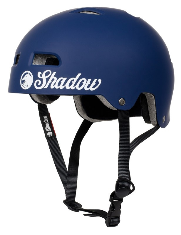 Casque TSC Classic Helmet Bleu mat