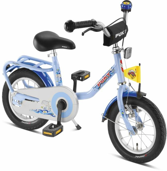Vélo enfant Puky Z2 12\