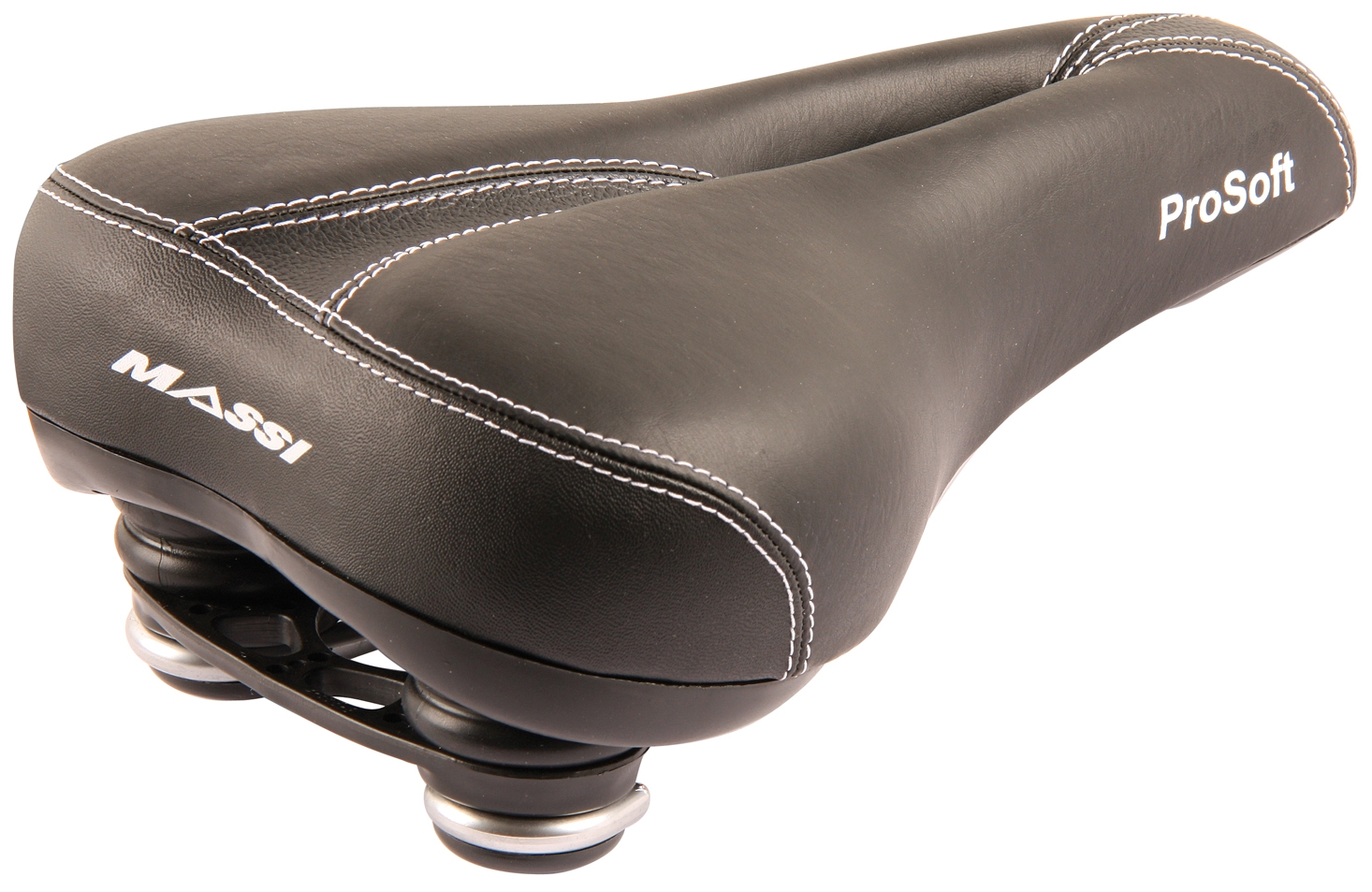 Selle Massi Prosoft Elastomer Marron