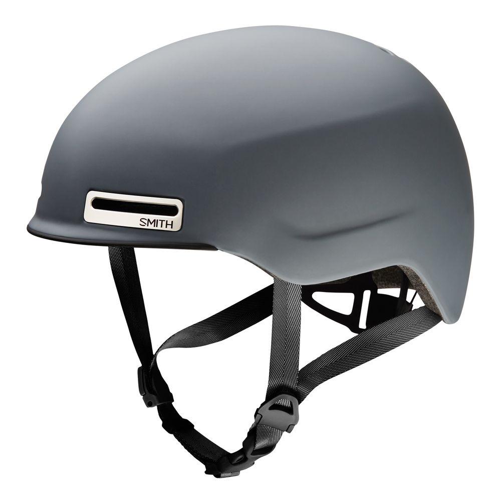 Casque Smith Maze Bike Mat Cement - S / 51-55 cm