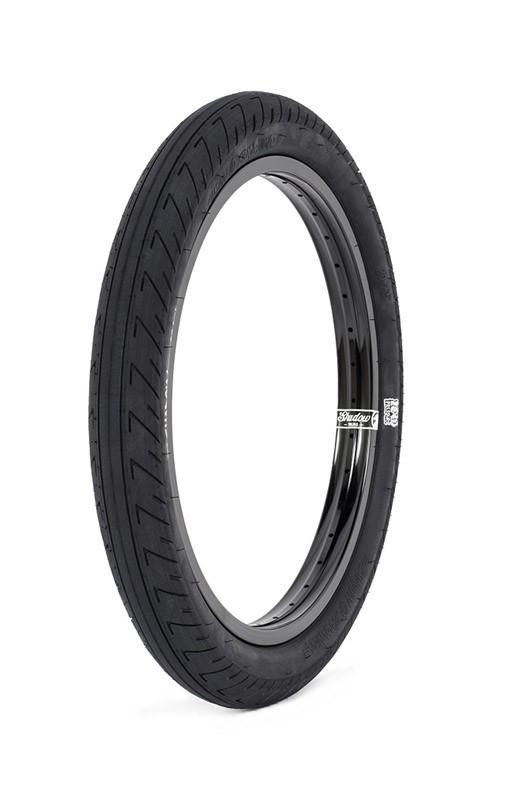 Pneu TSC Strada Nuova Tire Low Pressure 2.3 Noir