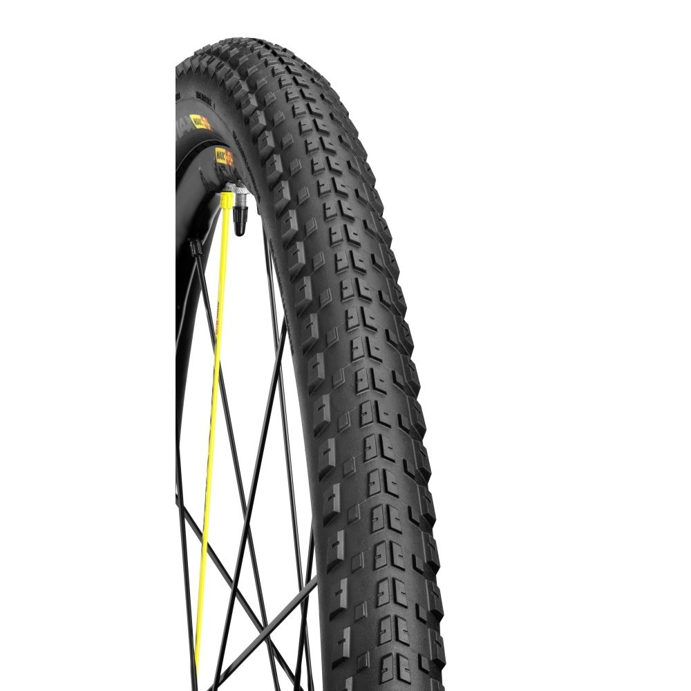 Pneu Mavic Crossmax Pulse 27.5 x 2.1 Gris