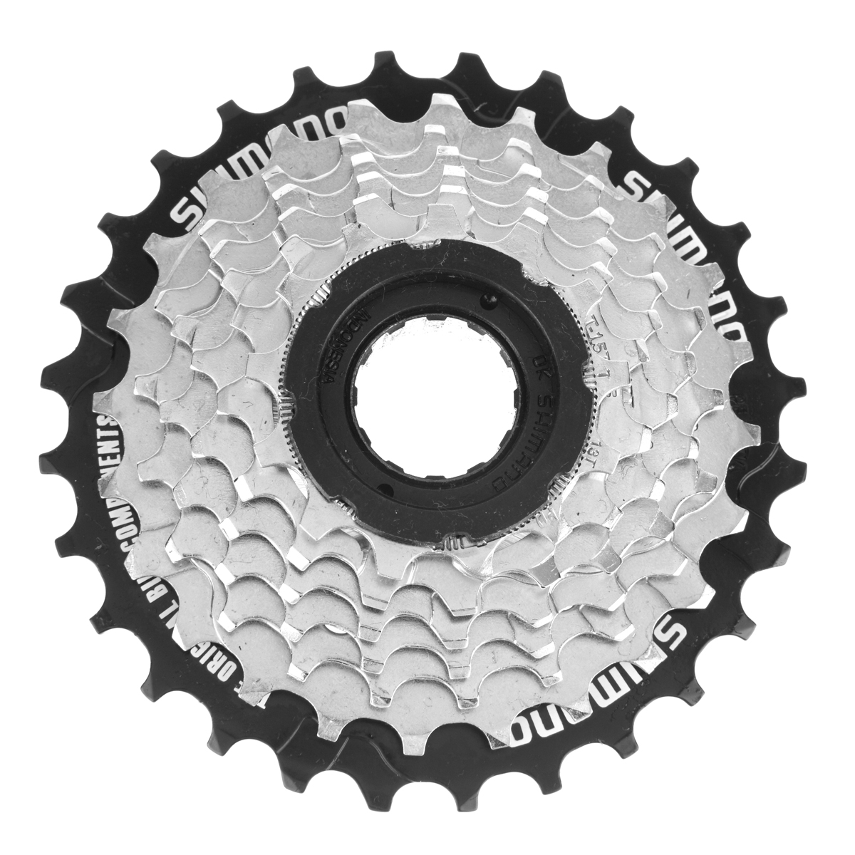Roue-libre Shimano Mf-HG37 7V 13-28 dents