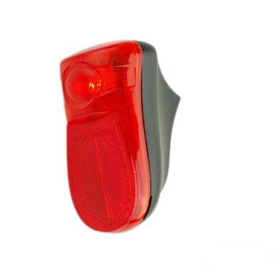 Éclairage AR ATOO 1 LED À pile Fix. Garde-boue