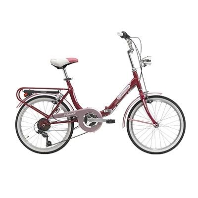 Vélo pliant Cinzia Bologna 20\