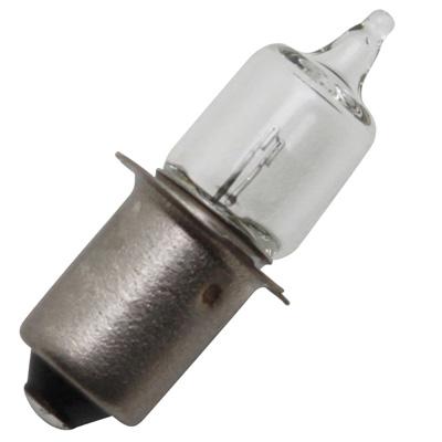 Ampoule Sigma 6V 2.4W halogène HS3