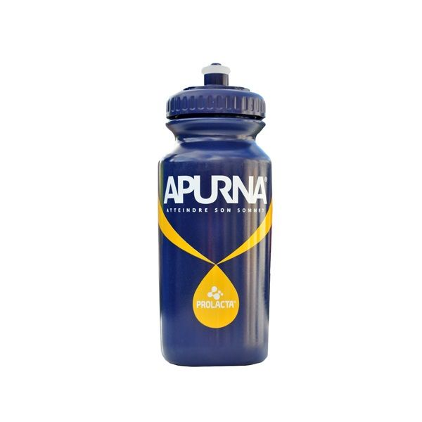 Bidon Apurna Officiel 650 ml Bleu