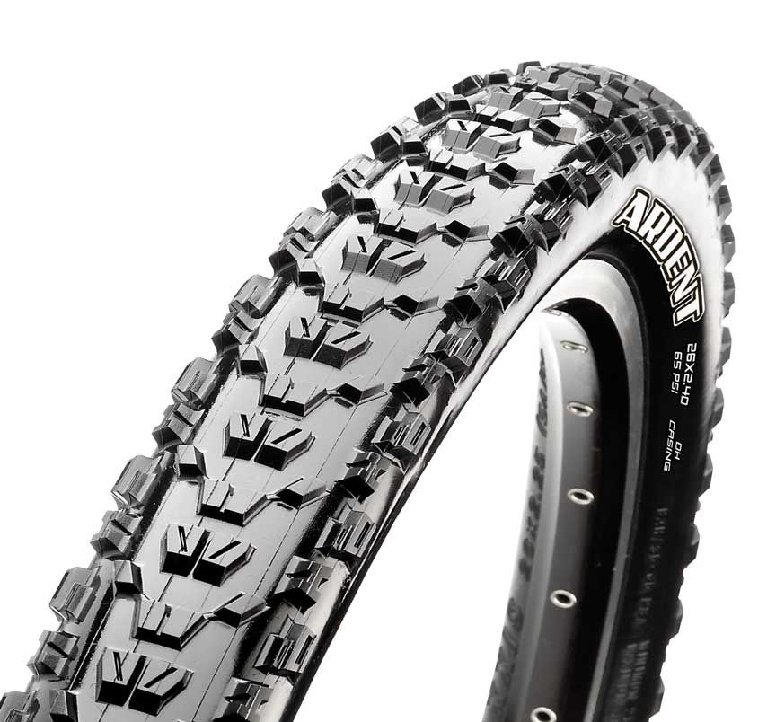 Pneu 27.5 x 2.25 Maxxis Ardent (TLR - Dual - EXO)