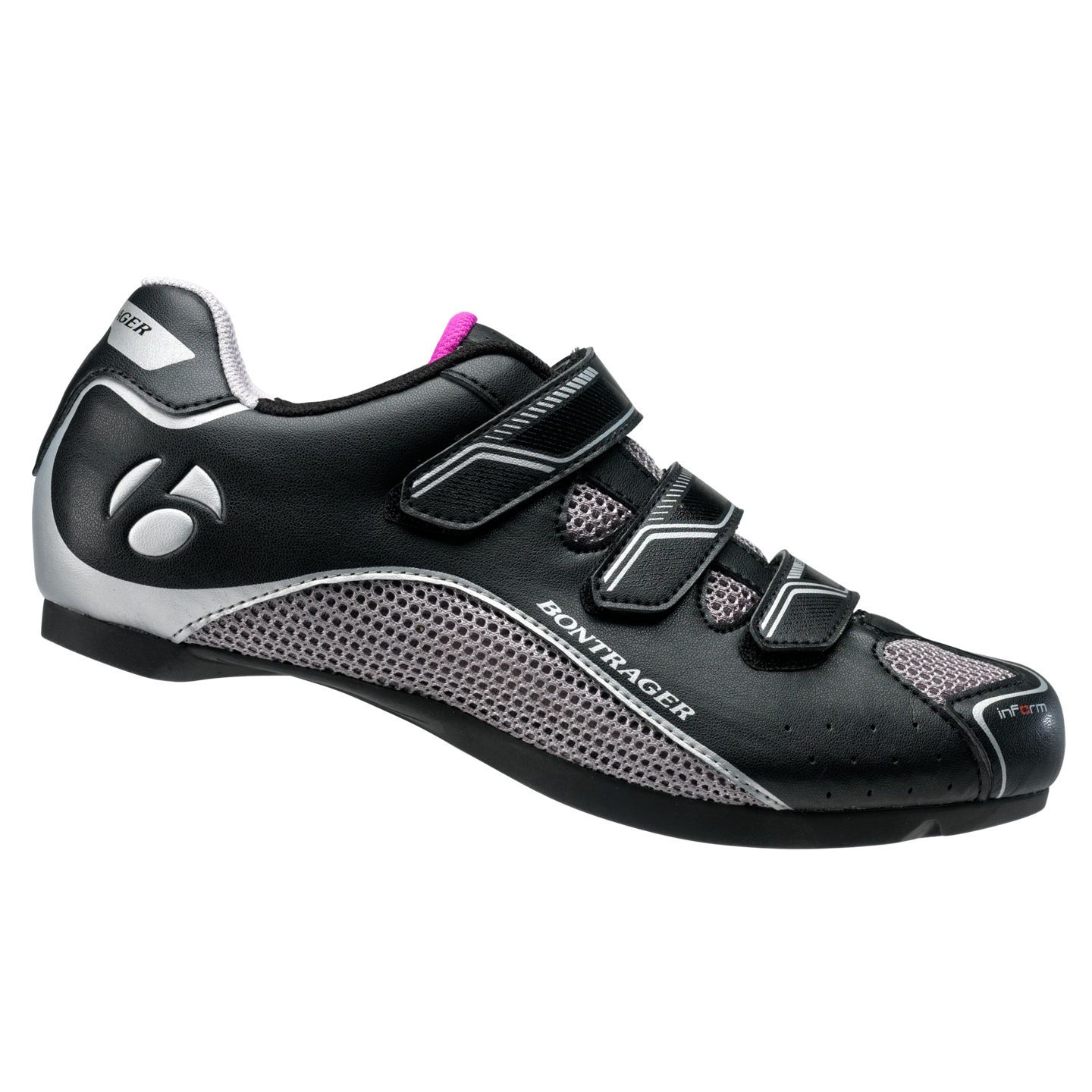 Chaussures Bontrager Solstice WSD Dame - 37