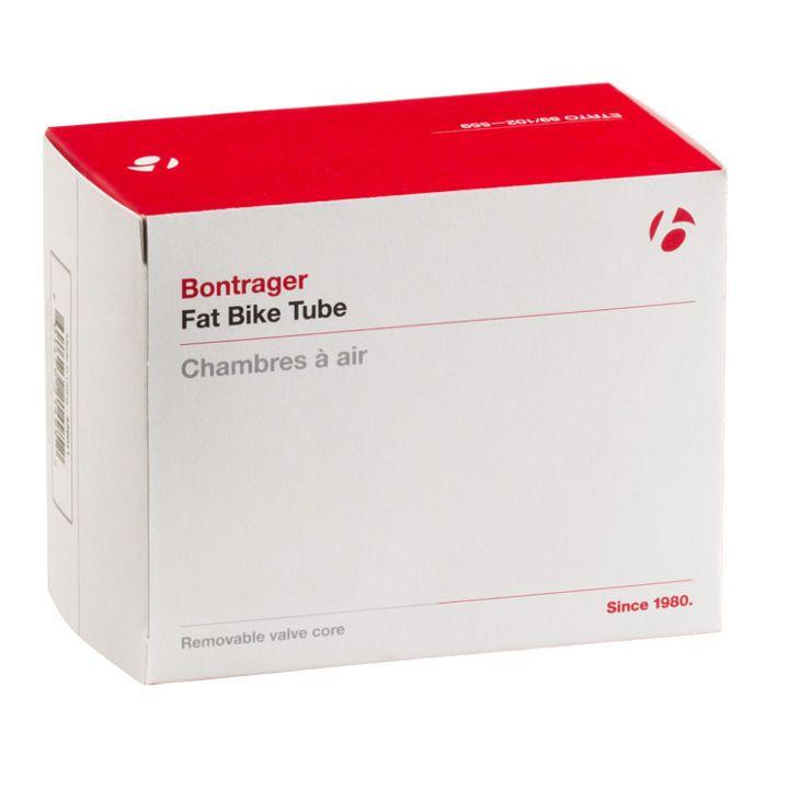 Chambre à air Bontrager Fatbike 26 x 4.00/5.00 Presta 36 mm